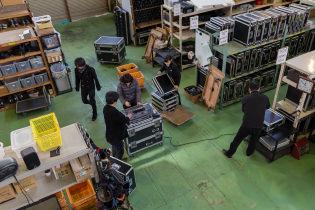 イベント・音響・映像・照明・電気工事は株式会社オトムラ